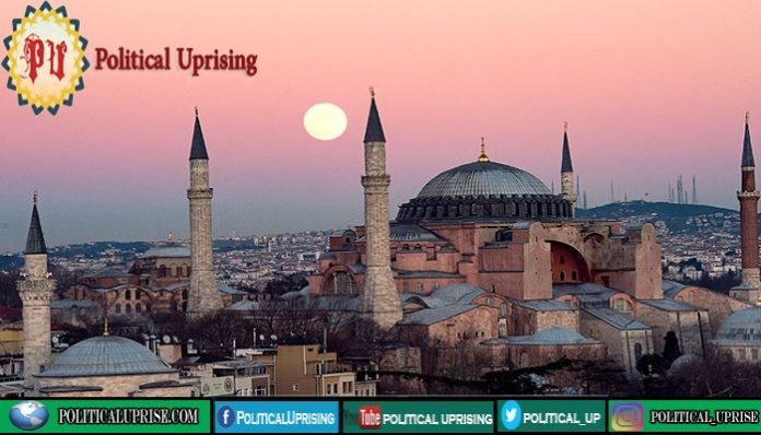 Turkey to end visas for UK visitors
