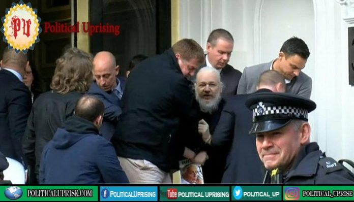 Julian Assange extradition to US hearing gets under way in London