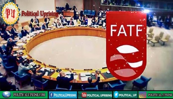 FATF to decide Pakistan's fate today