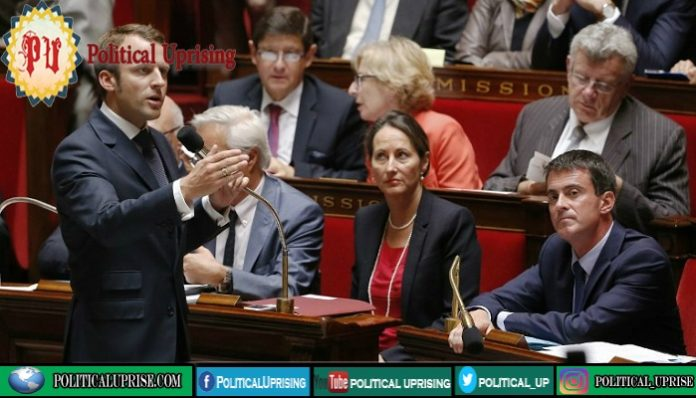 French lower house approves hotly debated controversial pension reform