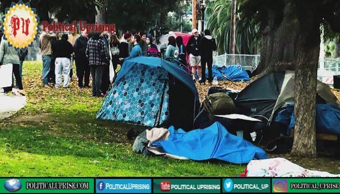 Homeless at high risk for coronavirus outbreak
