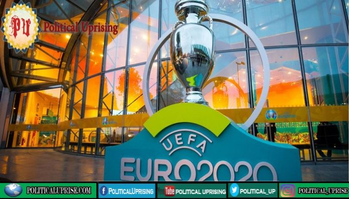 Euro 2020 Championship delayed until next year