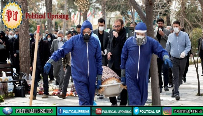 Iran needs $5bn emergency funding to fight coronavirus