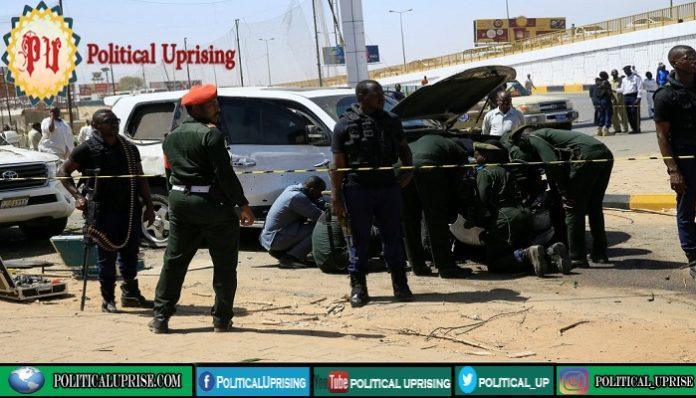 Crackdown in Sudan after Abdalla Hamdok survives assassination attempt