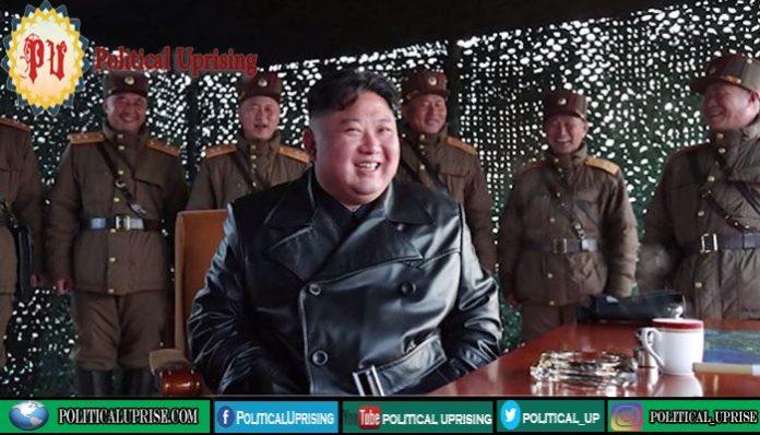 Kim govt fires more missiles than ever amid coronavirus pandemic
