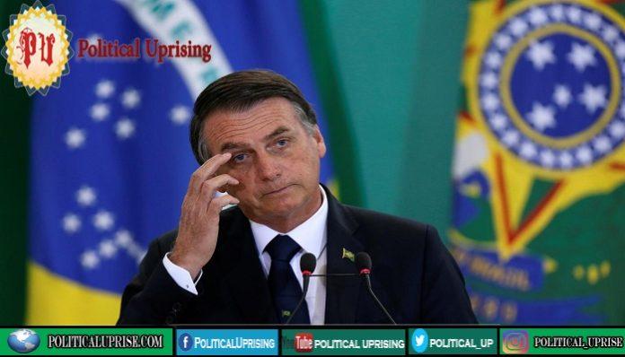 Brazil calling back diplomats,officials from Venezuela