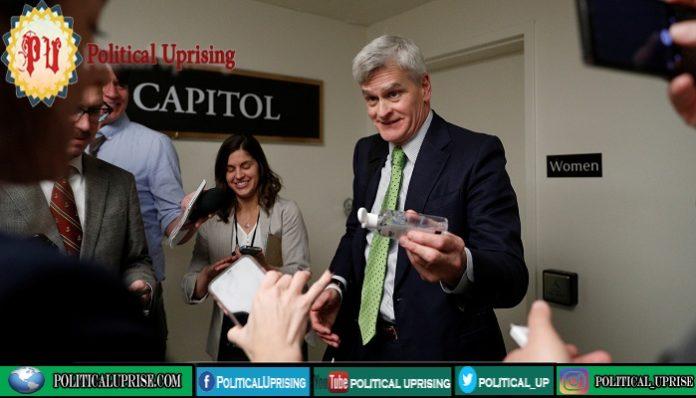 Republicans seniors members in self-quarantine over coronavirus