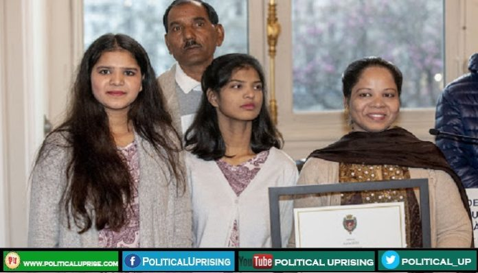 Aasia Bibi acquitted of blasphemy offered asylum in France