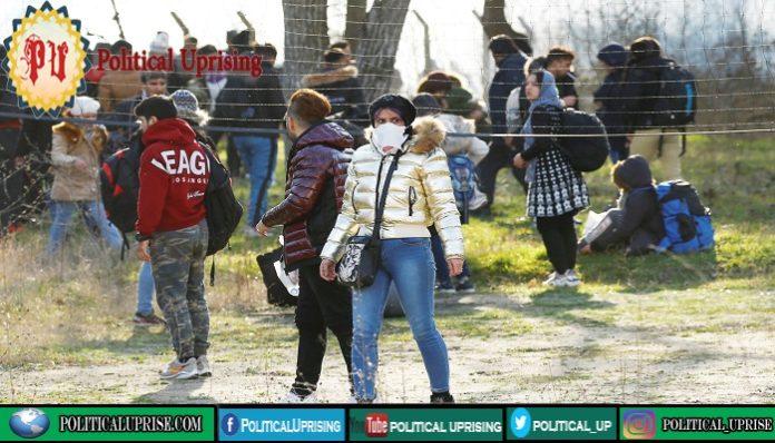 Greece denies Turkey claims of killing migrant