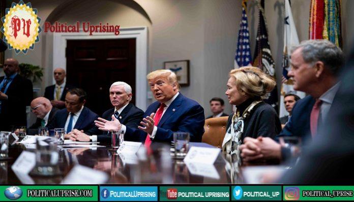 US president efforts to rein in spy agencies delayed coronavirus response