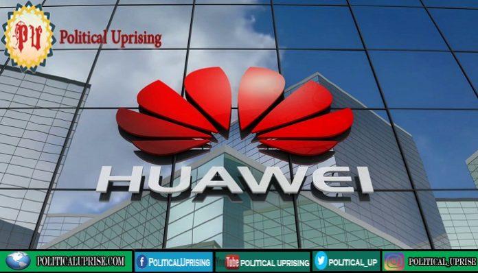 Huawei asks UK not to make 5G U-turn after coronavirus