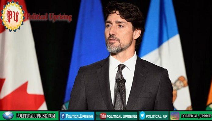 Plans underway to restart economy do not hinge on coronavirus 'immunity' levels, Trudeau says
