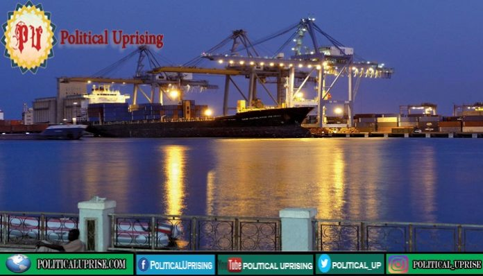 Sudan's transitional govt to hand over its main port to UAE