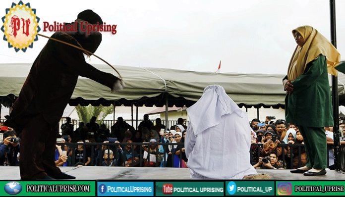 KSA abolishes flogging as punishment