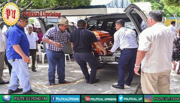 Mexican missing journalist found murdered