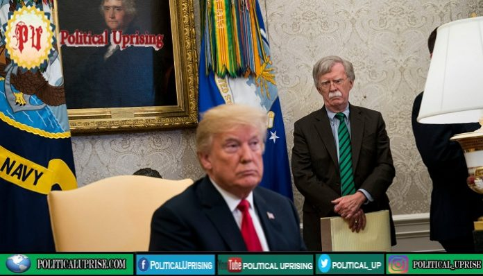 Iranian admiral declared Trump more dangerous than coronavirus