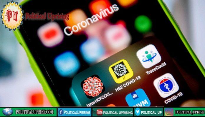 Google,Apple team up in bid to launch software to track coronavirus through smartphones