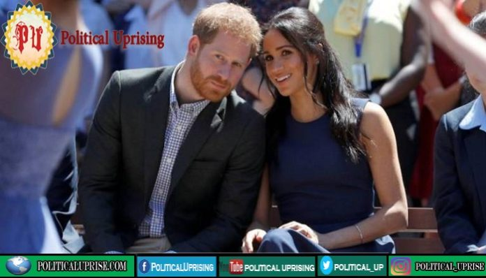 Prince Harry and Meghan blacklist UK tabloids