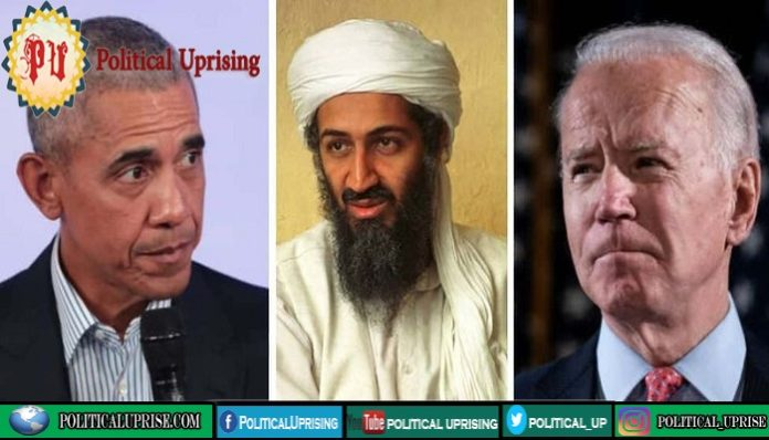 Usama wanted to assassinate Obama so 'totally unprepared' Biden would be president