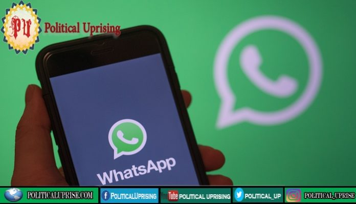 WhatsApp tightens its message forwarding limits