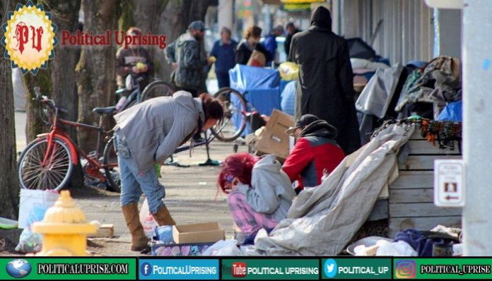Coronavirus cases surge among homeless shelter population in Washington
