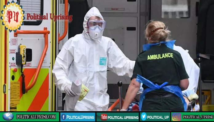Britain govt admits PPE shortage amid coronavirus criticism