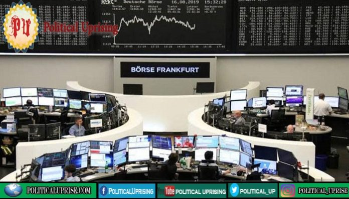 Asian and European Stocks,oil start new quarter with more losses