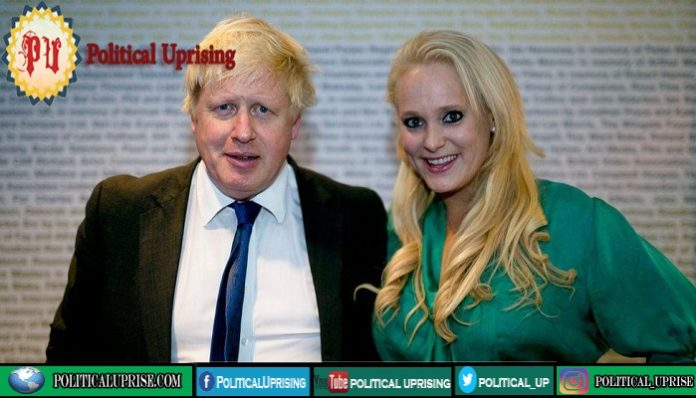 Boris Johnson will not face criminal inquiry over US businesswoman
