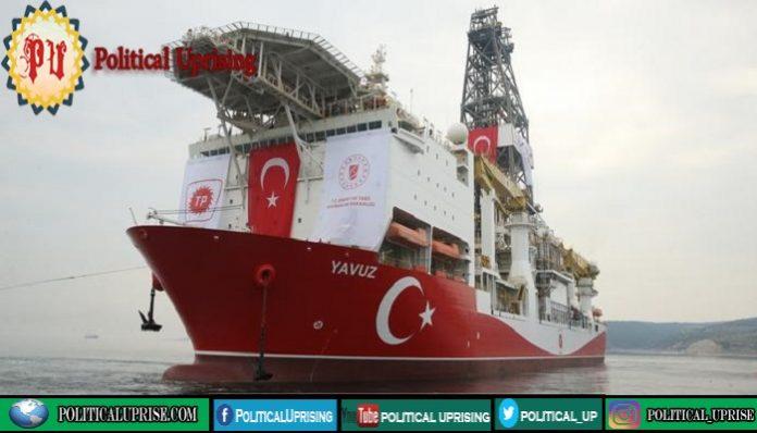 Turkey considers oil exploration under Libya deal