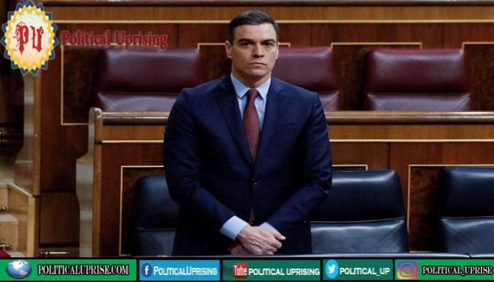 Spanish PM to secure parliamentary votes to extend state of emergency