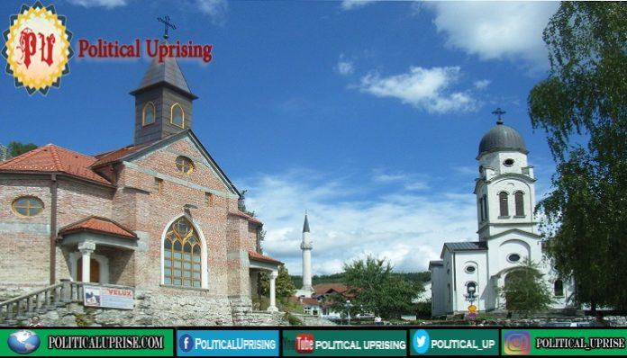 Bosnia's Catholic Church to hold mass in Sarajevo, Jews raises concern