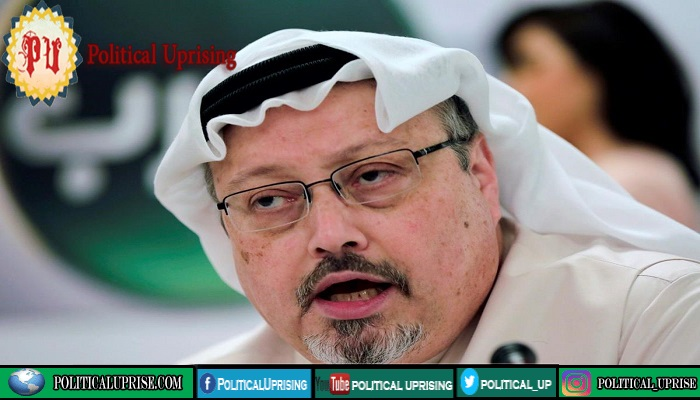 Saudi journalist family forgive killers, opening way to legal reprieve