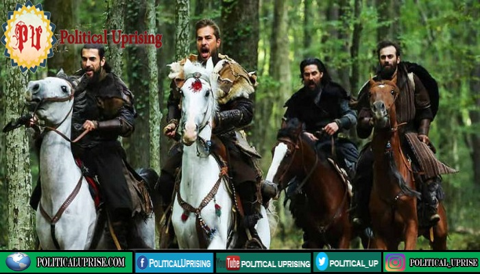 Ertugrul series likely to break YouTube record