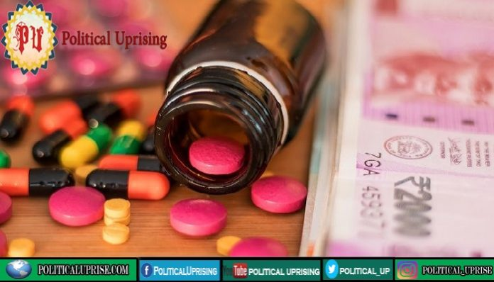 India shipped 50 million hydroxychloroquine tablets to US