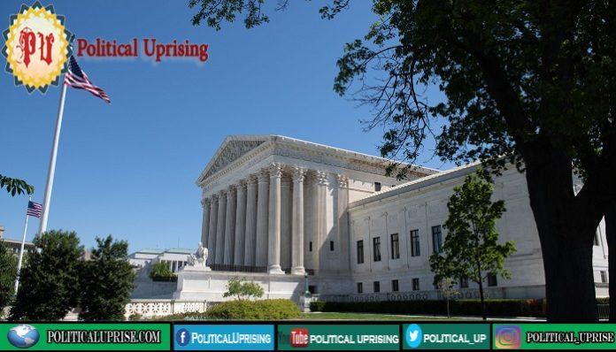 US Supreme Court begins historic session with arguments broadcast live