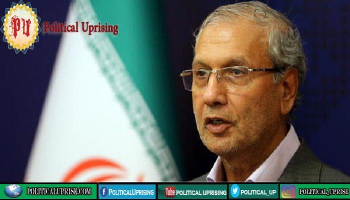 Tehran says Washington yet to respond about prisoner swap