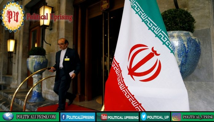 US imposed sanctions on Iranian-Iraqi businessman over support of Quds Force
