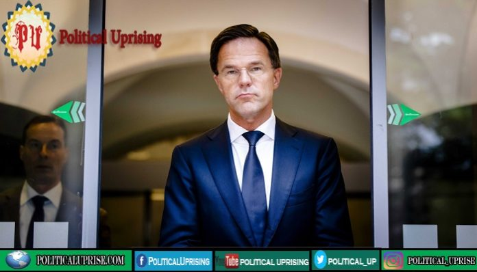 Prime Minister Mark Rutte did not visit dying mother due to Covid-19 rules