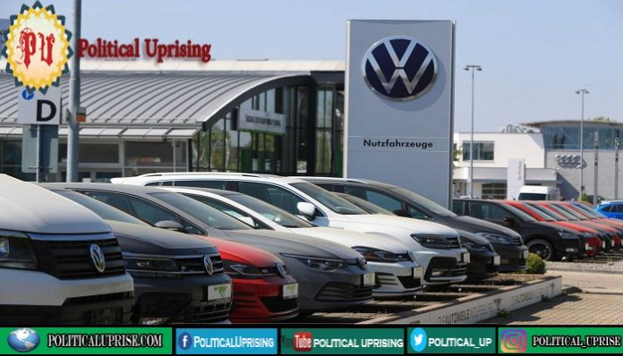 Volkswagen withdrawn 'racist' ad, apologises after backlash