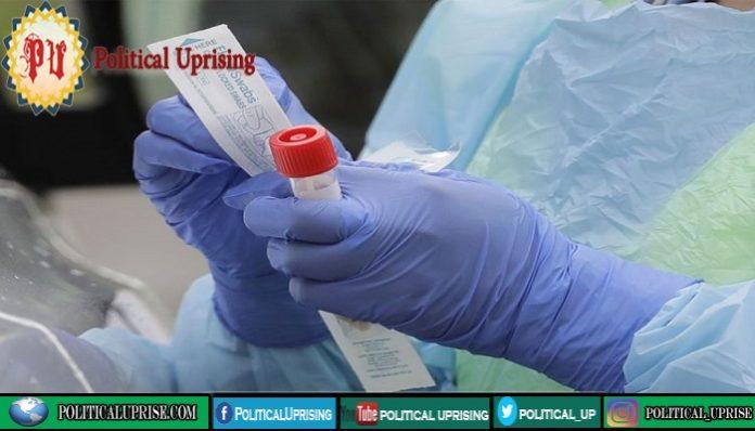 Dubai Health Authority bans rapid viral testing kit