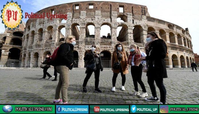 EU states to restart travel and tourism despite Coronavirus Pandemic