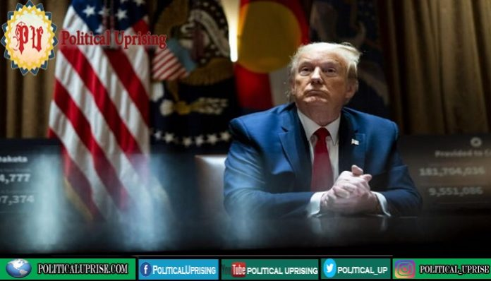 Trump signaled further deterioration of relationship with China
