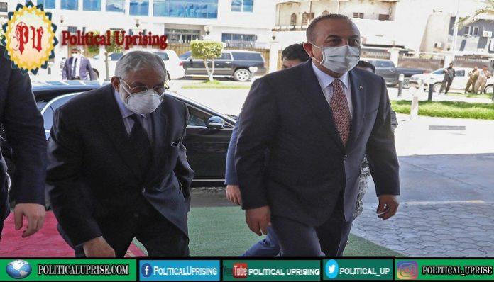 GNA 'to boycott' Arab League talks on Libya