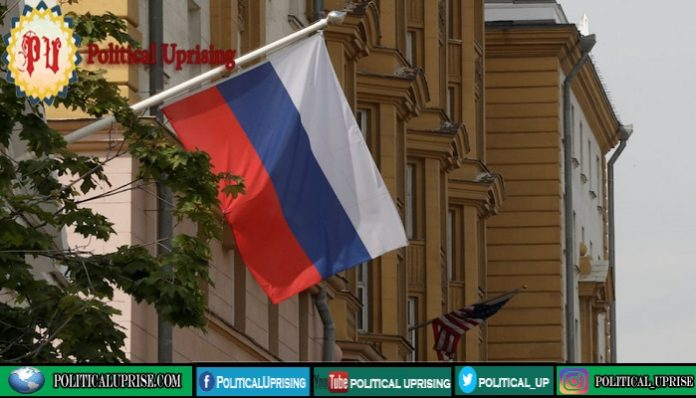 Russian diplomats expels from Czech over poison plot hoax