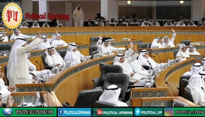 Kuwaiti lawmaker demands replacing expats in parliament jobs