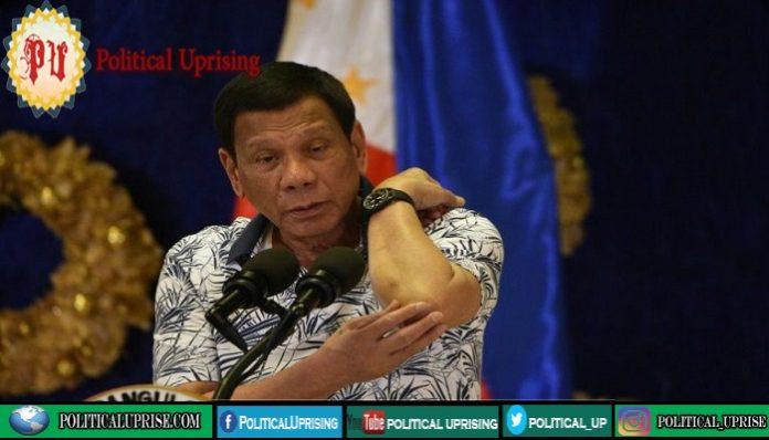 Duterte suspended decision to scrap US troop deal