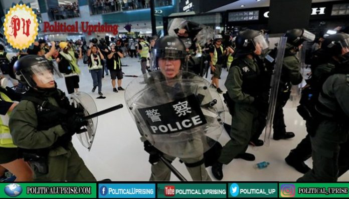 China to have sweeping powers over Hong Kong security law