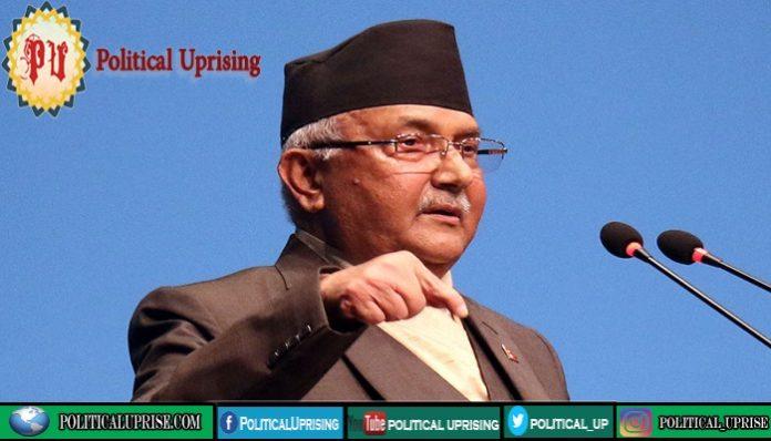Kathmandu calls for border talks with Delhi as dispute deepens