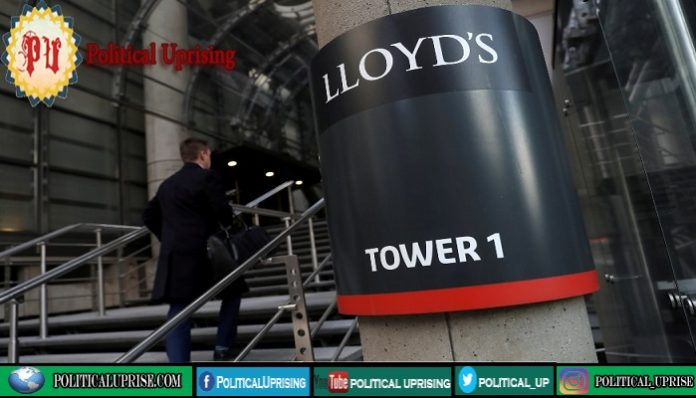 Lloyd's of London apologise,ready to pay for 'shameful' slave trade role