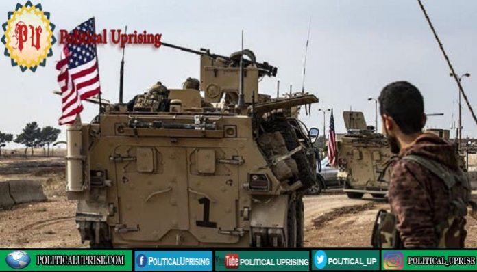 Syrian Kurdish authorities in talks over US sanctions exemption